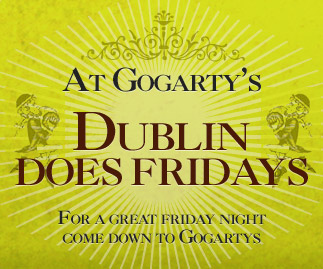 Dublin Does Fridays