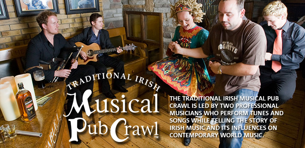 Live Music at the Oliver St John Gogarty's Temple Bar Dublin Ireland