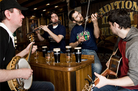 Irish songs to know for St. Patrick's Day | IrishCentral.com